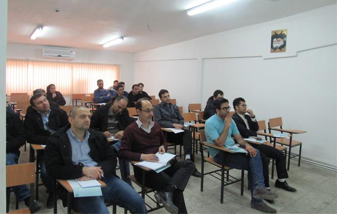 همایش آموزش و پیشگیری از سرطان در شرکت کلران توسط راه آسمان16 بهمن 1396