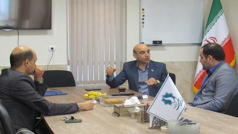 اهدای درآمد حاصل از زمین زراعی مرحوم رحیم اسماعیلی عسکری به مرکز جامع مبارزه با سرطان