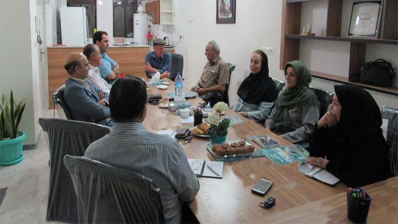 افتتاح واحد جذب مشارکتها 6 شهریور 97