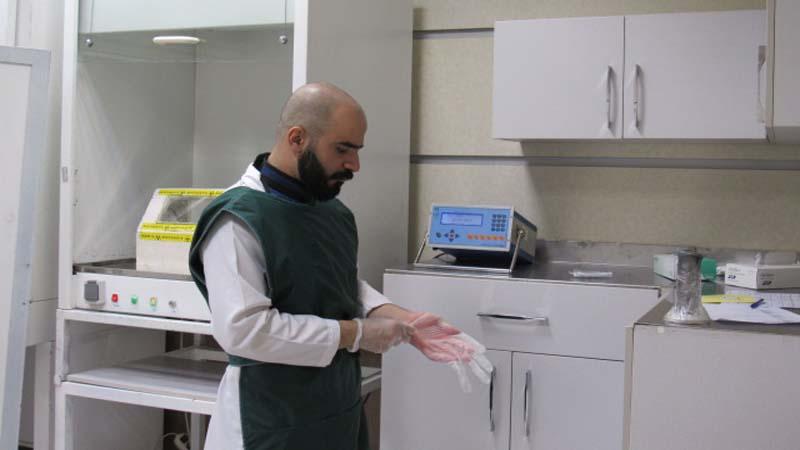 8 اردیبهشت روز جهانی بهداشت حرفه ای گرامی باد.