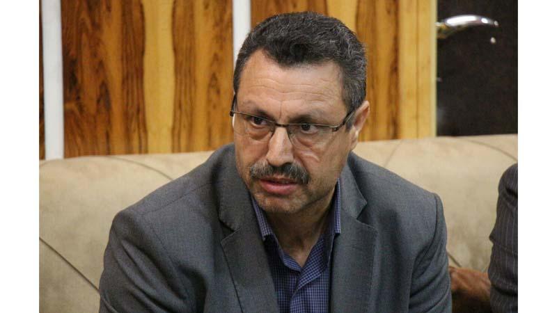 """کسب عنوان """"استاد ممتاز"""" در دانشگاه سمنان توسط جناب پروفسور علی خیرالدین"""