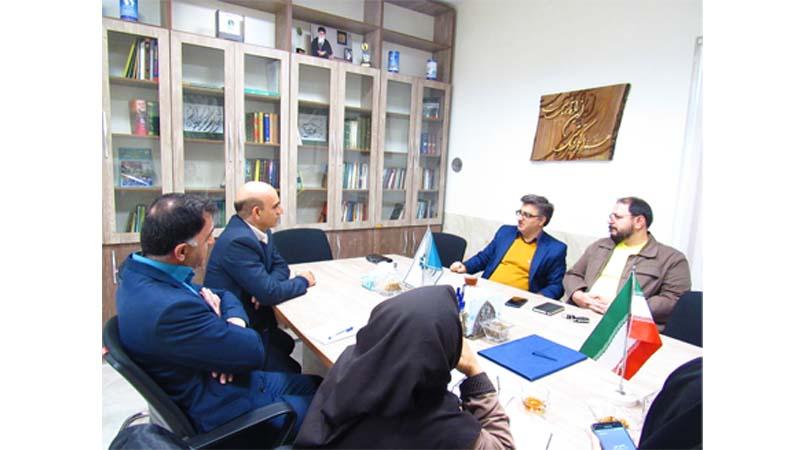 همکاری و هم افزایی بنیاد نیکوکاران راه آسمان و موسسه خیریه مهر فاطمی